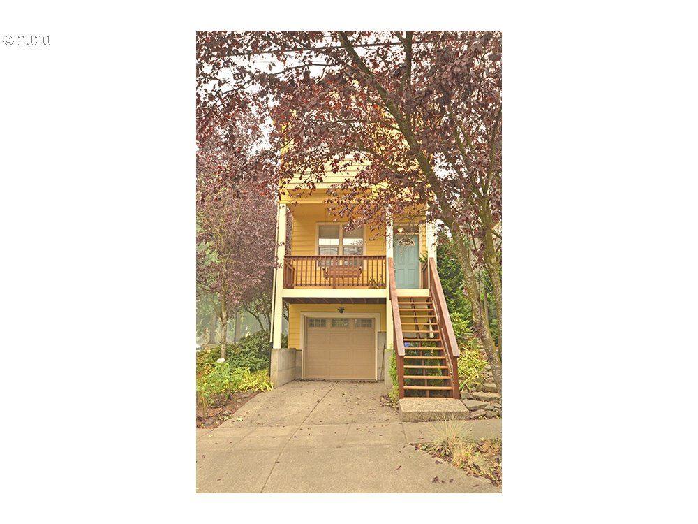3903 SE BYBEE BLVD, Portland, OR 97202 - MLS#: 20205131