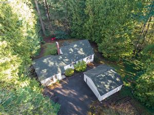 Photo of 4701 SW MILES CT, Portland, OR 97219 (MLS # 19200132)