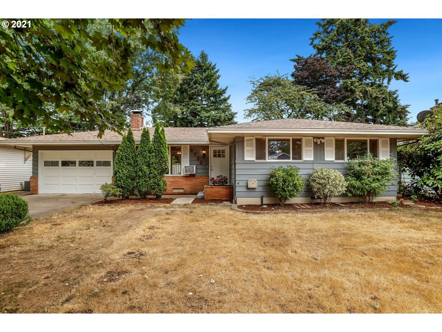 2732 SE 168TH AVE, Portland, OR 97236 - MLS#: 21464132