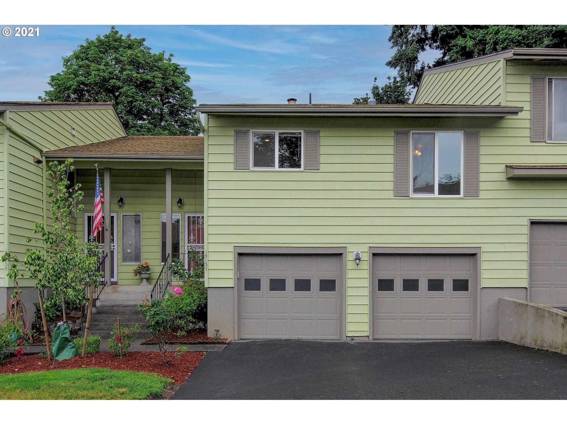 15137 NE ROSE PKWY, Portland, OR 97230 - MLS#: 21408133