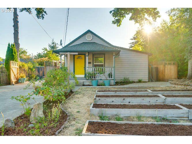 6523 SE 88TH AVE, Portland, OR 97266 - MLS#: 21090134