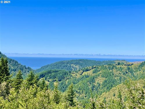 Photo of China Mountain RD, Gold Beach, OR 97444 (MLS # 17621136)