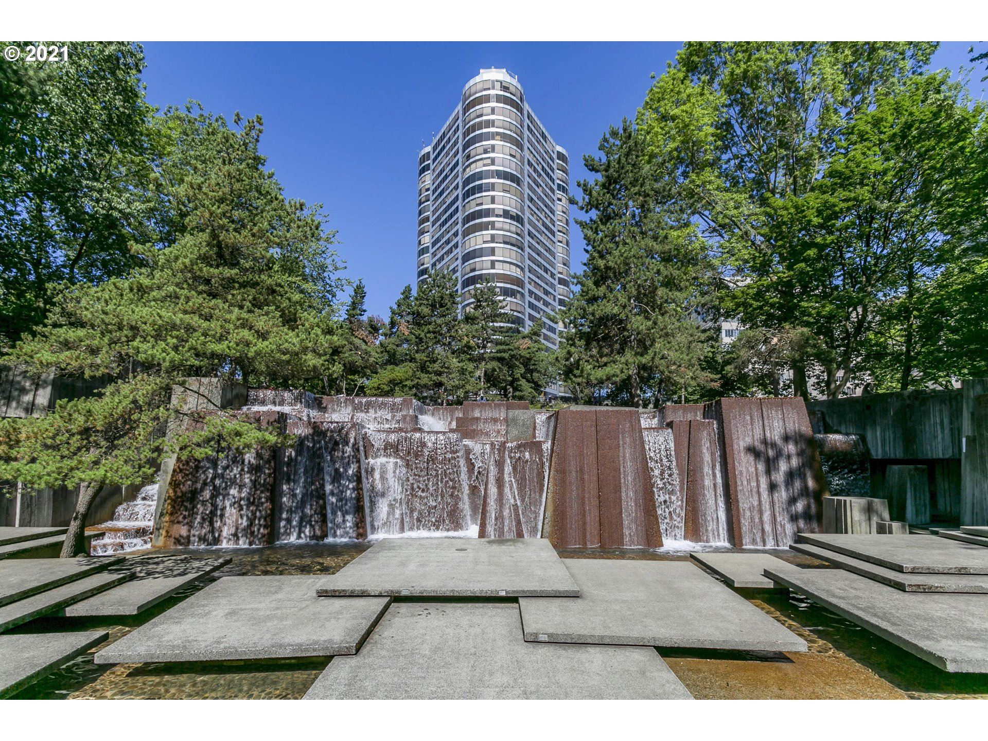 1500 SW 5TH AVE #1103, Portland, OR 97201 - MLS#: 21091136