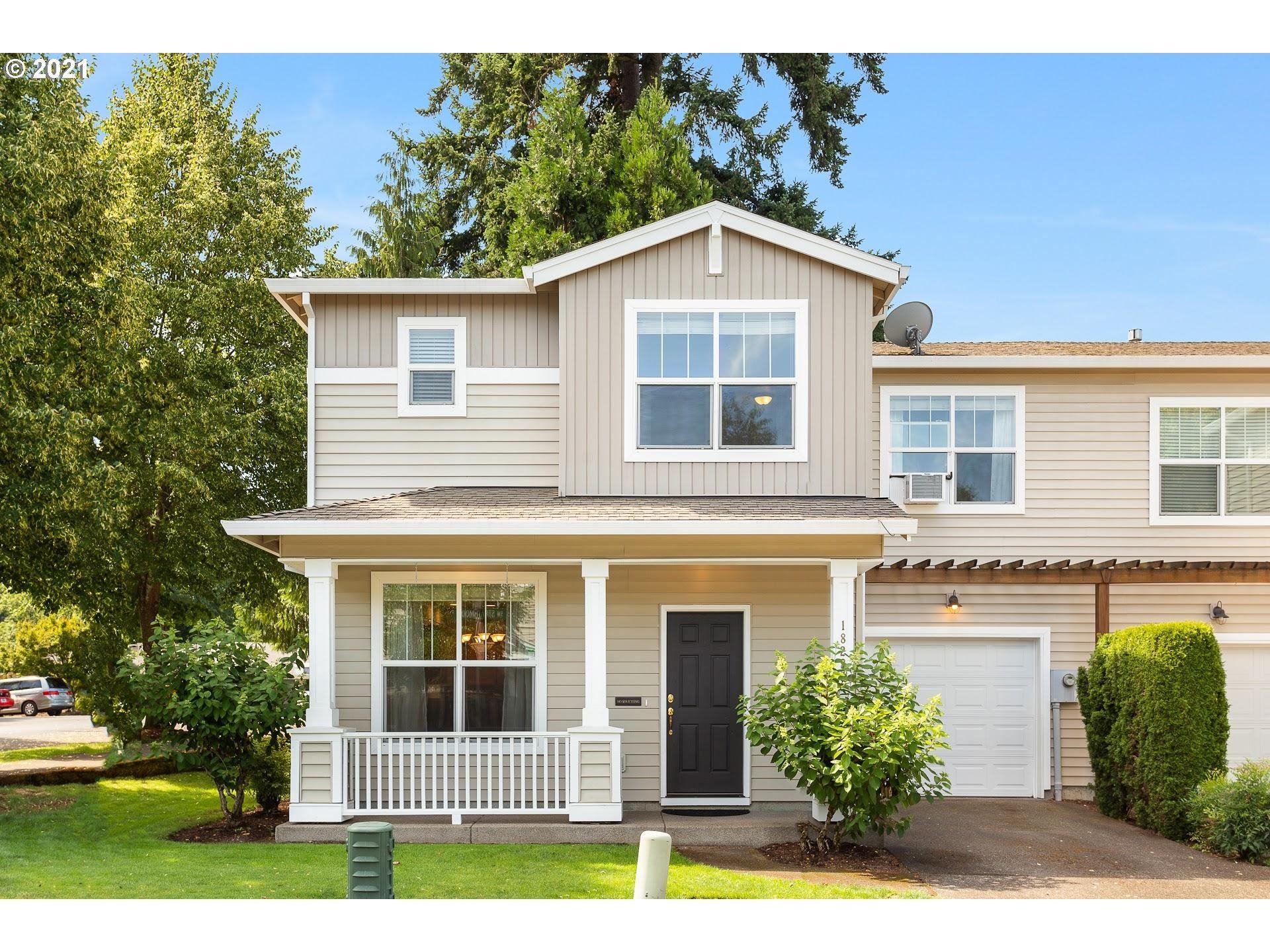 18220 SW STRATHMOOR ST, Beaverton, OR 97007 - MLS#: 21481136