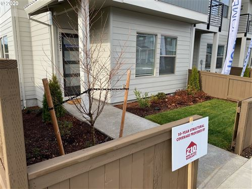 Tiny photo for 17279 SE CUYAHOGA WAY #LOT37, Happy Valley, OR 97089 (MLS # 20540137)