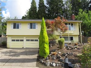 Photo of 3700 NW COLUMBIA AVE, Portland, OR 97229 (MLS # 19135138)