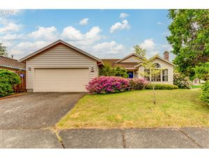Photo of 17490 SW WATERLEAF LN, Beaverton, OR 97006 (MLS # 19481138)