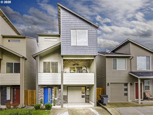 Photo of 3716 NICHOLSON RD, Vancouver, WA 98661 (MLS # 20095138)