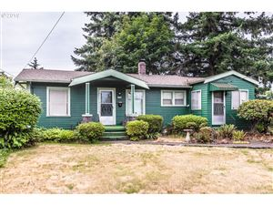 Photo of 8104 SE RAMONA ST, Portland, OR 97206 (MLS # 19107139)