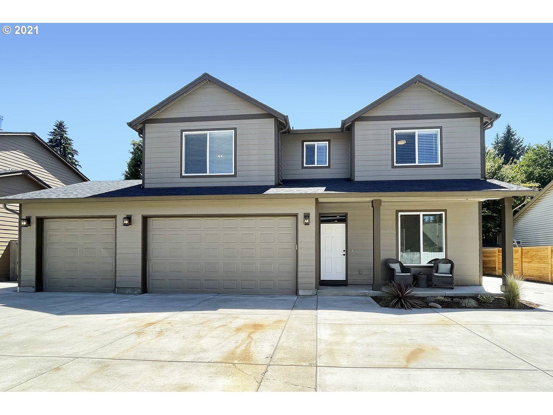 13405 NE 45TH ST, Vancouver, WA 98682 - MLS#: 21417140