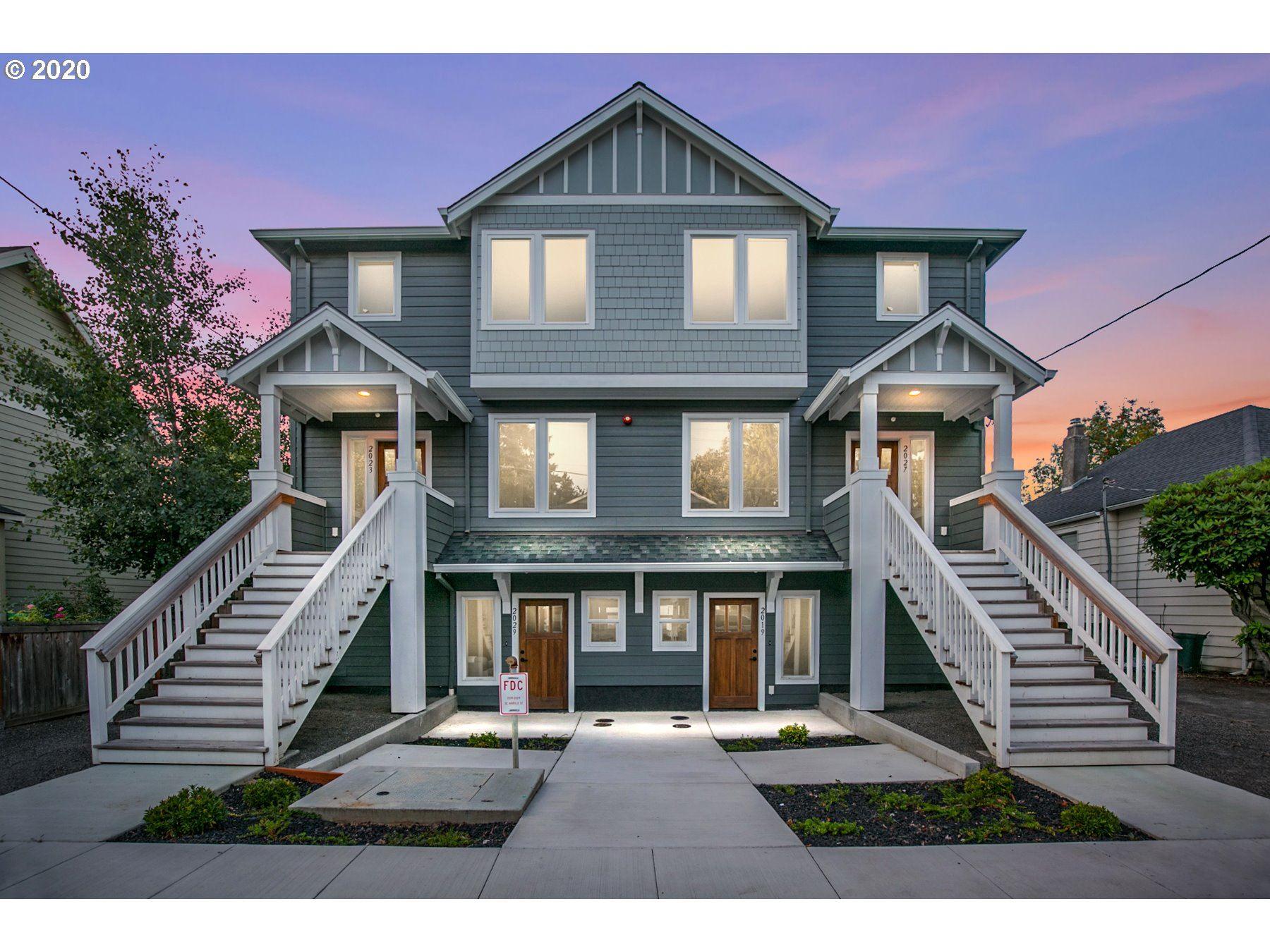 7651 N Westanna AVE, Portland, OR 97203 - MLS#: 19388141