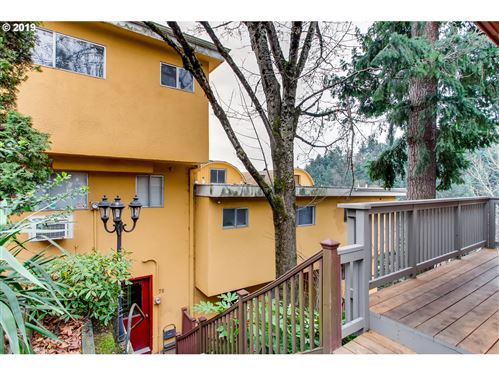 Photo of 839 SW BROADWAY DR #76, Portland, OR 97201 (MLS # 19555142)