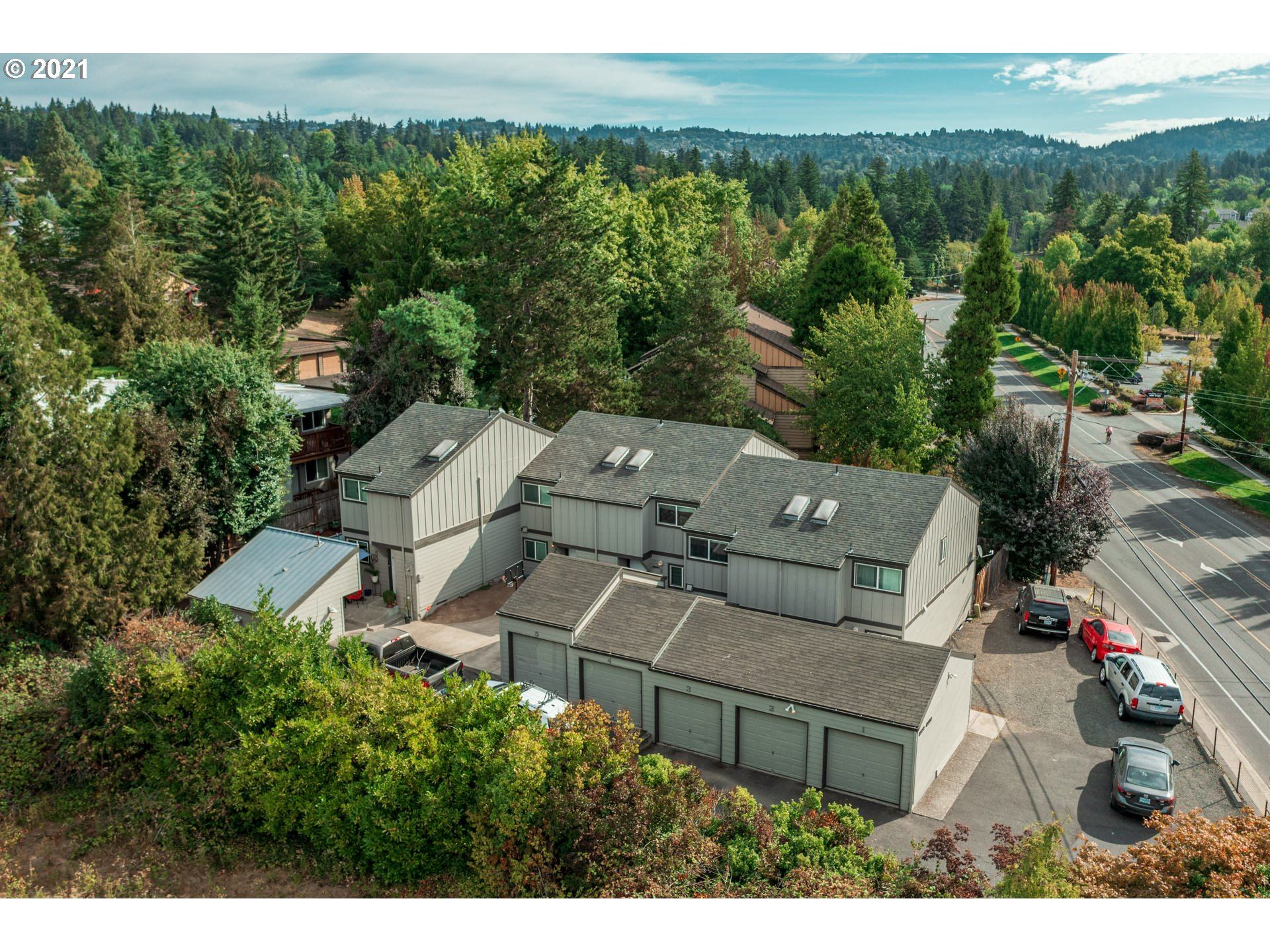 12273 NW CORNELL RD #1-5, Portland, OR 97229 - MLS#: 21310142