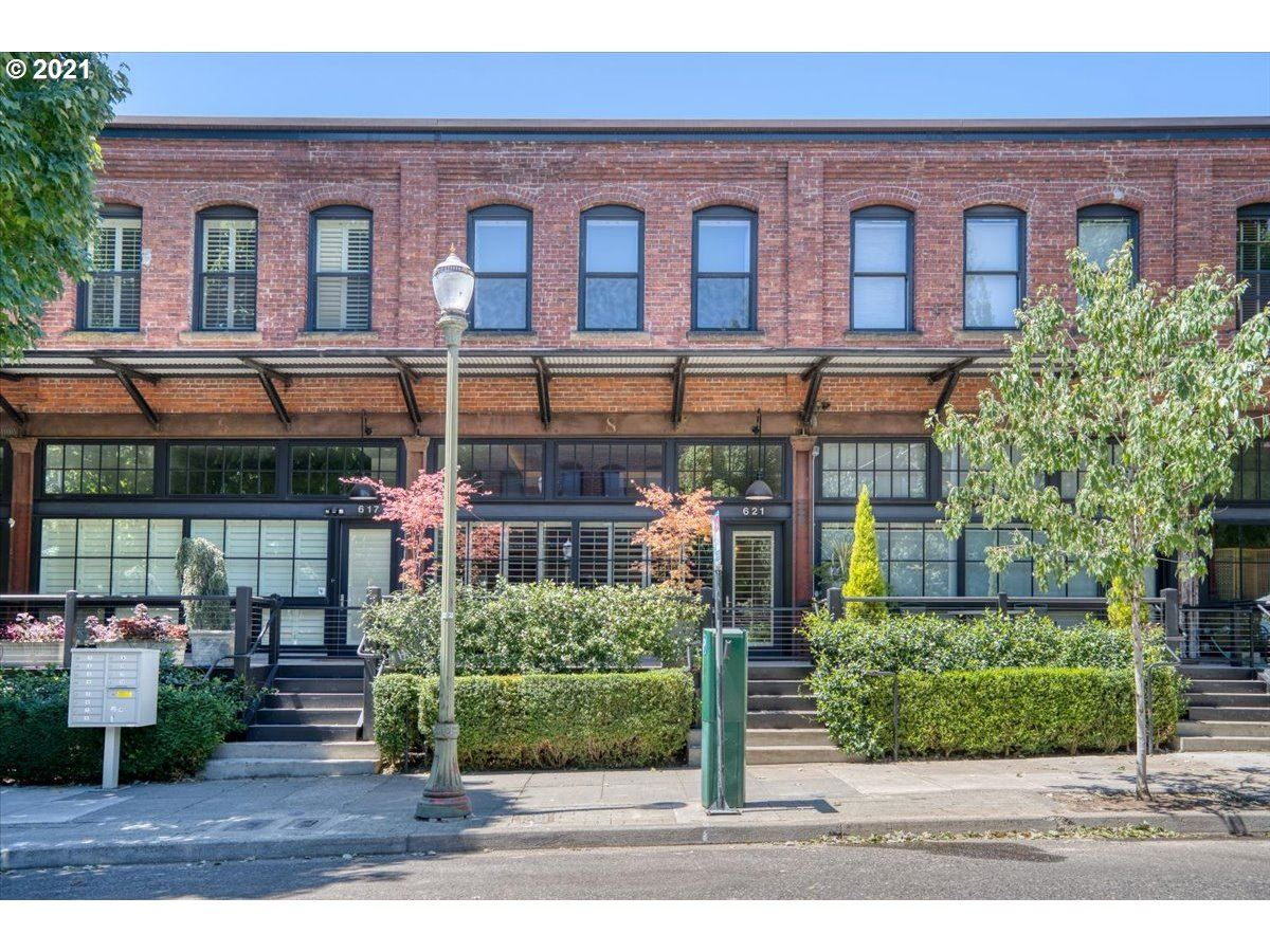 621 NW 11TH AVE, Portland, OR 97209 - MLS#: 21434142