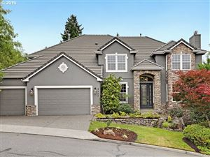 Photo of 3117 NW CHAPIN DR, Portland, OR 97229 (MLS # 19437143)