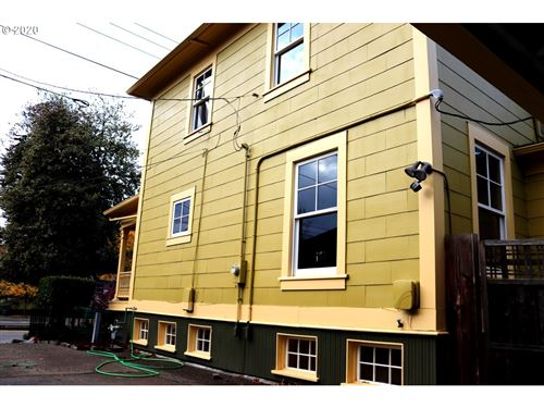 Tiny photo for 5726 N INTERSTATE AVE, Portland, OR 97217 (MLS # 20369143)