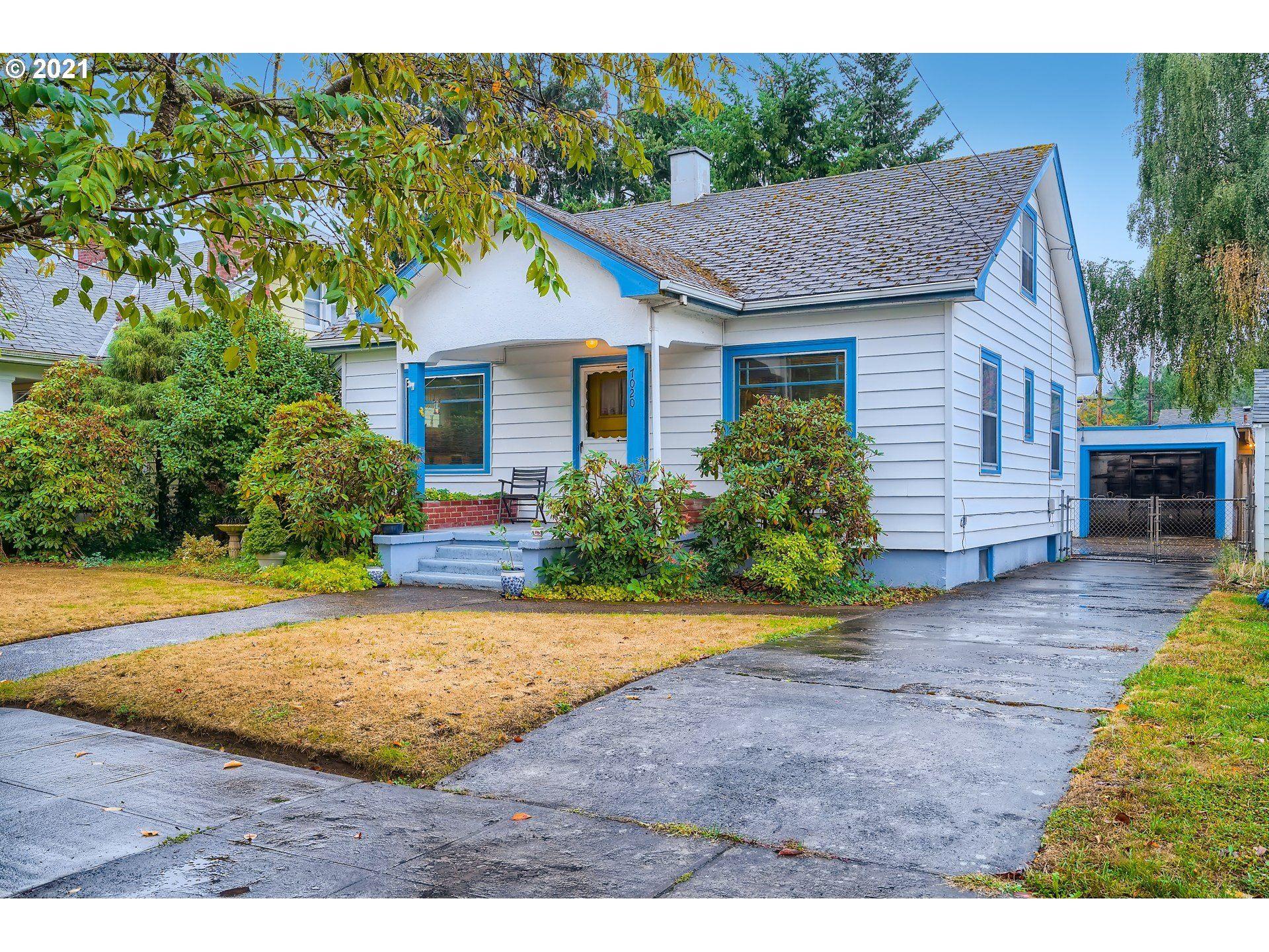 7020 NE HOYT ST, Portland, OR 97213 - #: 21522143