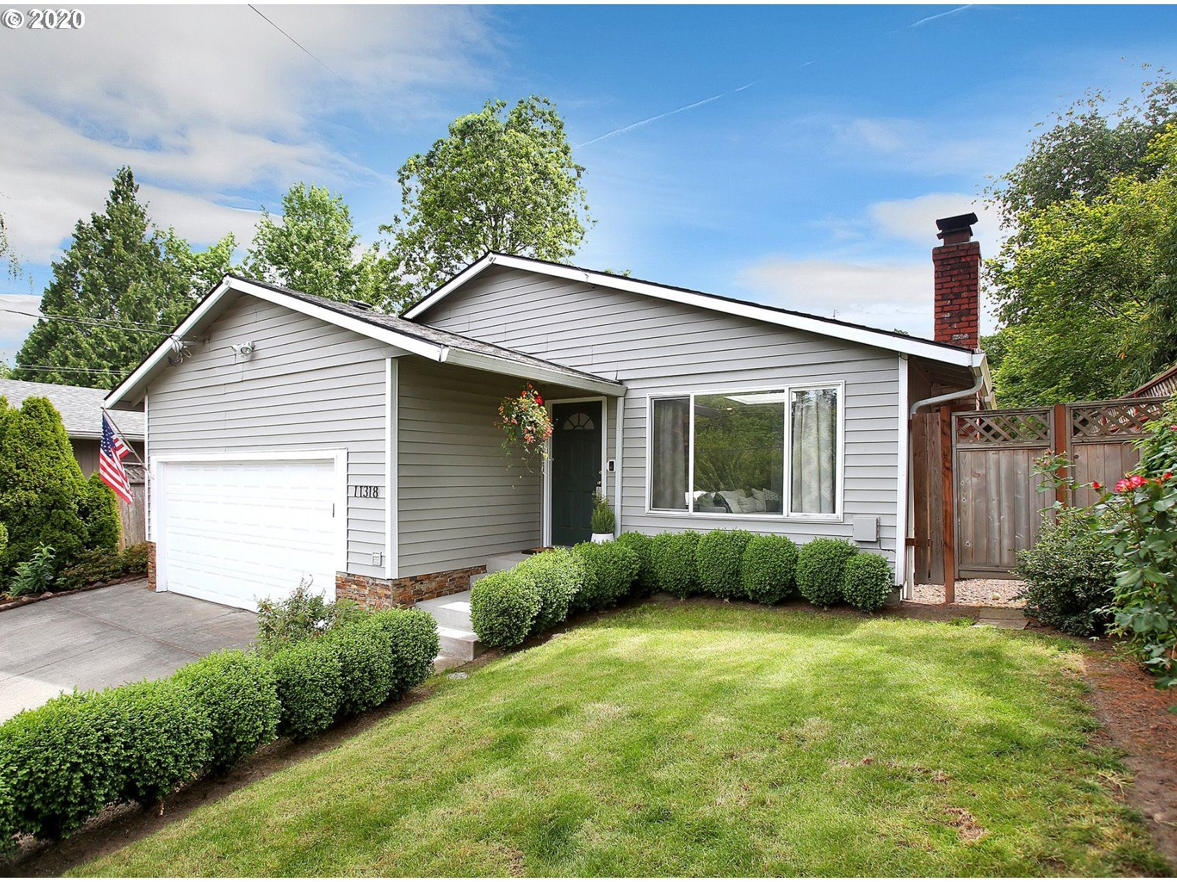 11318 SW 49TH AVE, Portland, OR 97219 - MLS#: 20137144