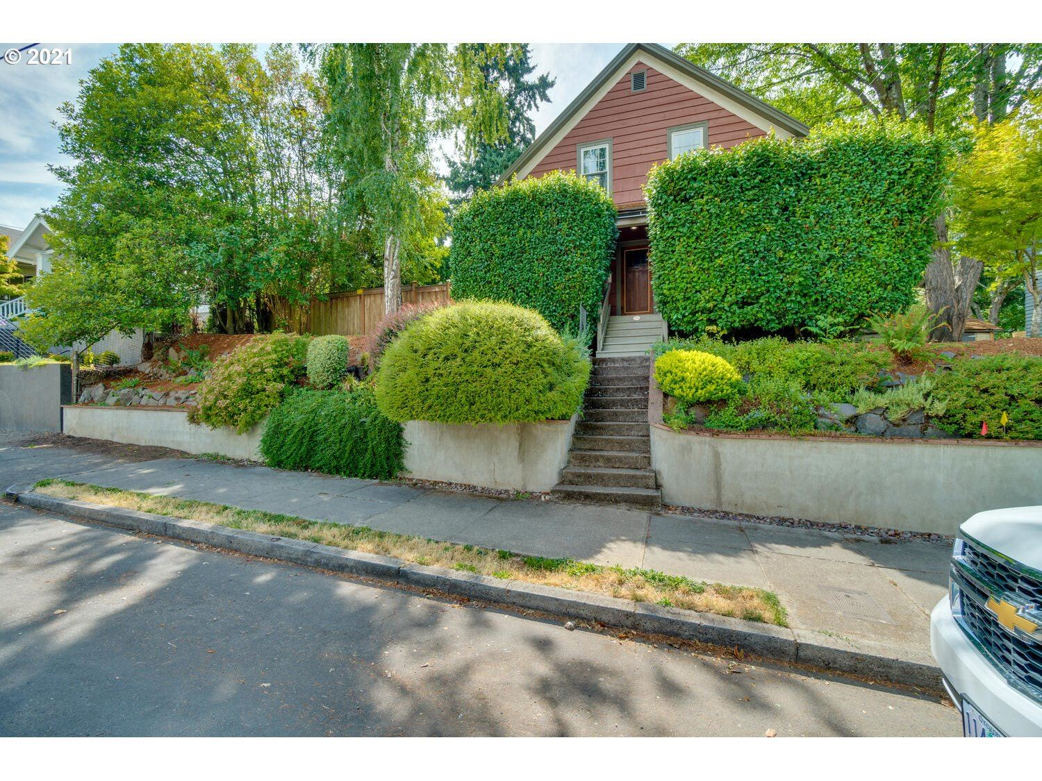 2805 SE 34TH AVE, Portland, OR 97202 - MLS#: 21284144