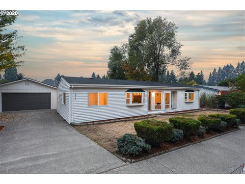 Photo of 3912 NE 145TH AVE, Vancouver, WA 98682 (MLS # 20338146)