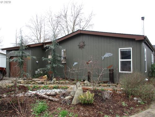 Photo of 1655 S ELM ST #525, Canby, OR 97013 (MLS # 20513146)