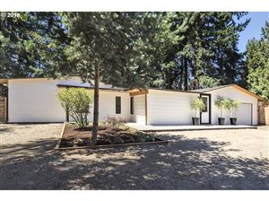 Photo of 18225 SW 65TH AVE, Lake Oswego, OR 97035 (MLS # 19549147)