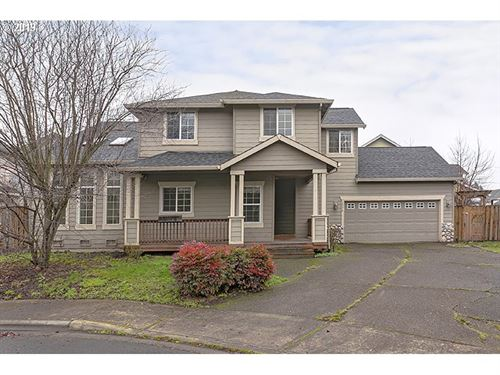 Photo of 1576 SW 203RD AVE, Aloha, OR 97006 (MLS # 19604147)