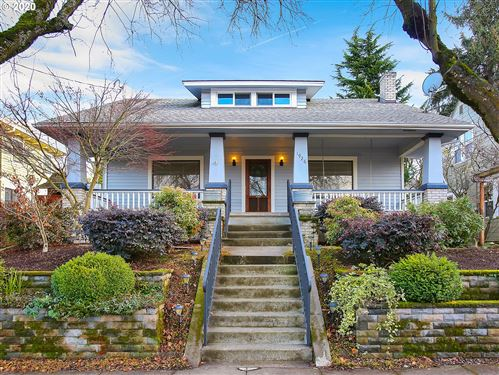Photo of 1926 SE 25TH AVE, Portland, OR 97214 (MLS # 20384147)