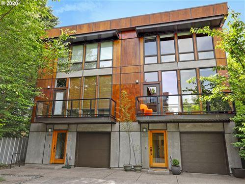 Photo of 462 NE BRAZEE ST #2A, Portland, OR 97212 (MLS # 20648147)