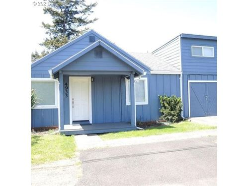 Photo of 4933 SE KEEL AVE, Lincoln City, OR 97367 (MLS # 21680147)
