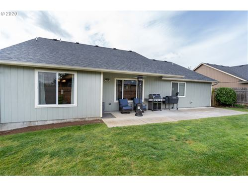 Tiny photo for 1066 SWALE RIDGE LOOP, Creswell, OR 97426 (MLS # 20678148)