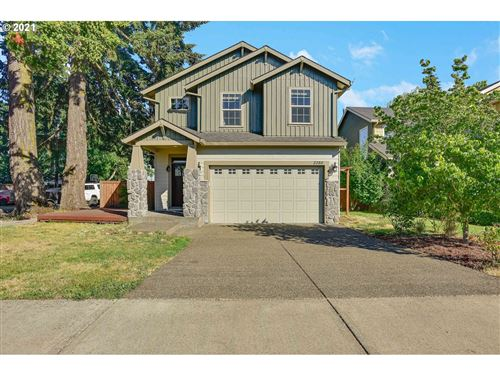 Photo of 3780 2ND ST, Hubbard, OR 97032 (MLS # 21019148)