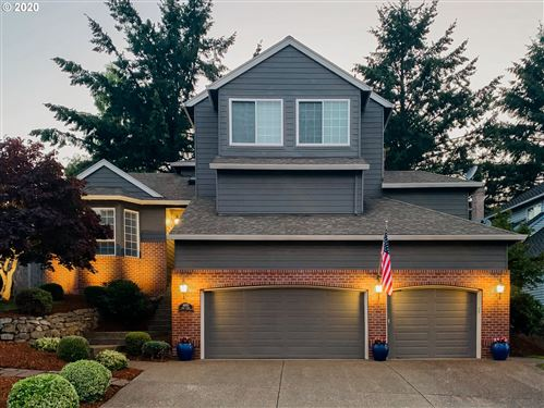 Photo of 14503 SW 130TH AVE, Tigard, OR 97224 (MLS # 20226150)