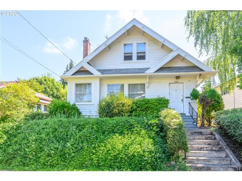 Photo of 1804 NE 46TH AVE, Portland, OR 97213 (MLS # 20680150)