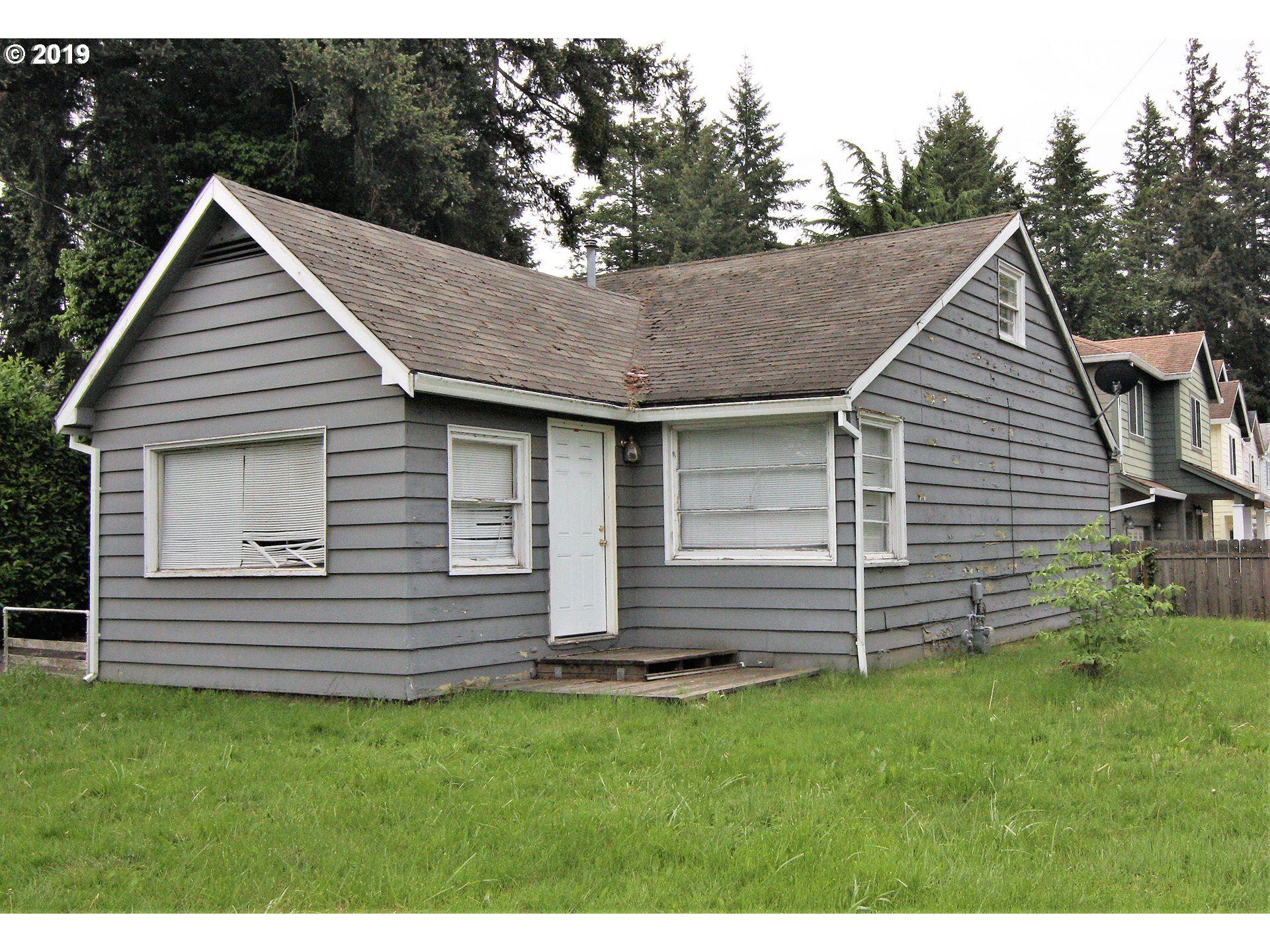 12983 SE FOSTER RD, Portland, OR 97236 - MLS#: 20419150