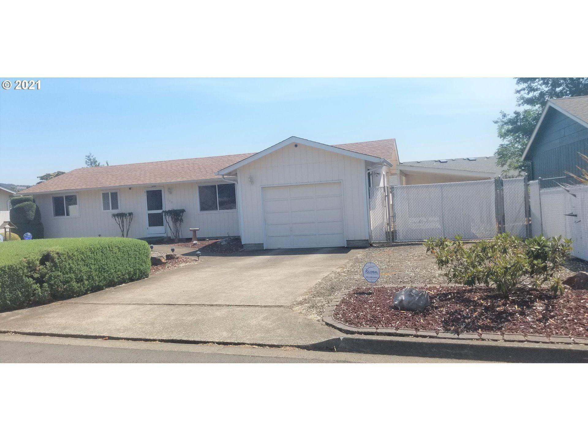 148 BELMONT CT, Roseburg, OR 97471 - MLS#: 21280150