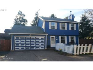 Photo of 505 BALLAD WAY, Forest Grove, OR 97116 (MLS # 19198151)