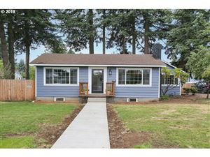 Photo of 1501 SE 130TH AVE, Portland, OR 97233 (MLS # 19699151)