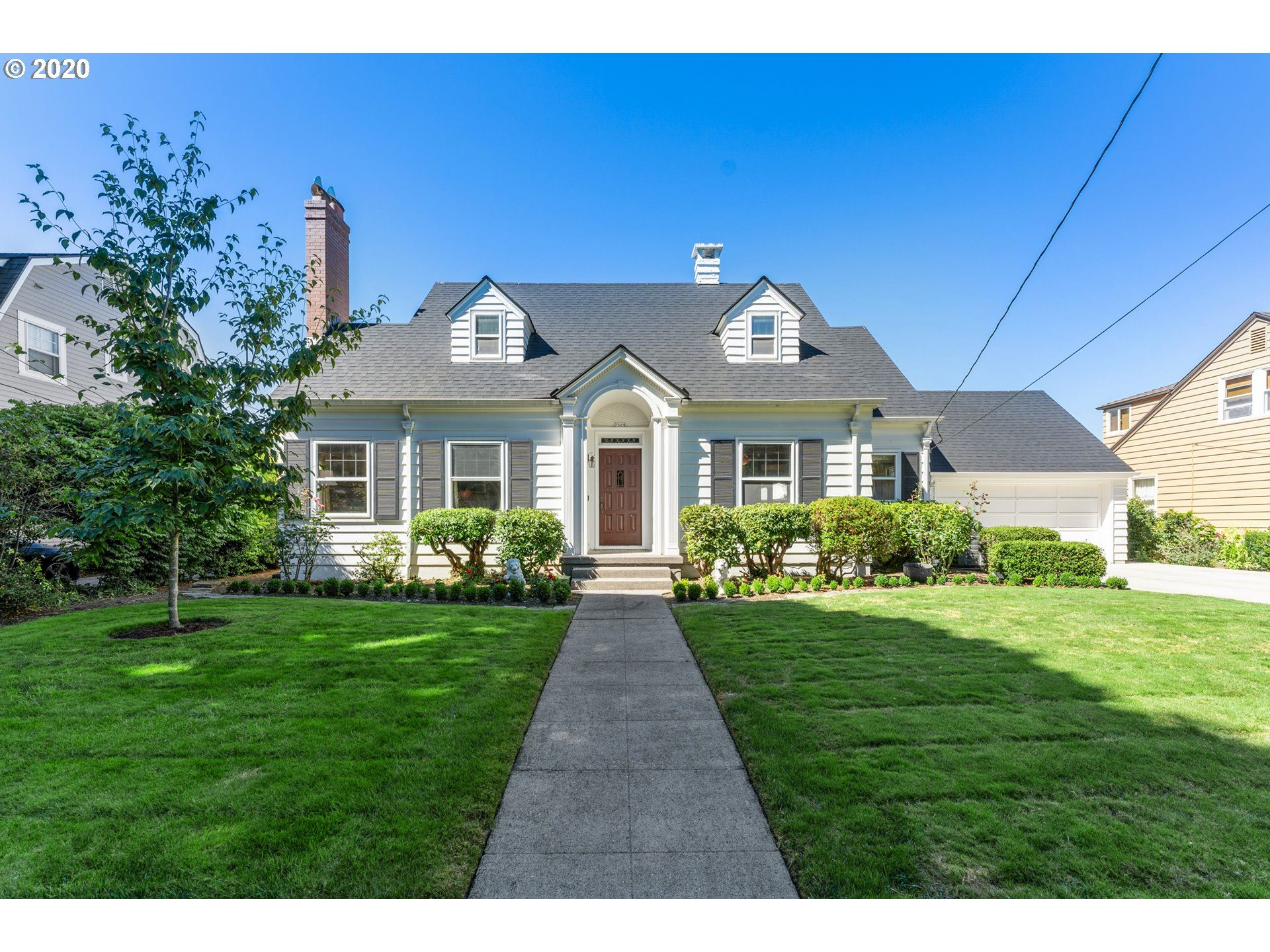 7509 SE 30TH AVE, Portland, OR 97202 - MLS#: 20380151