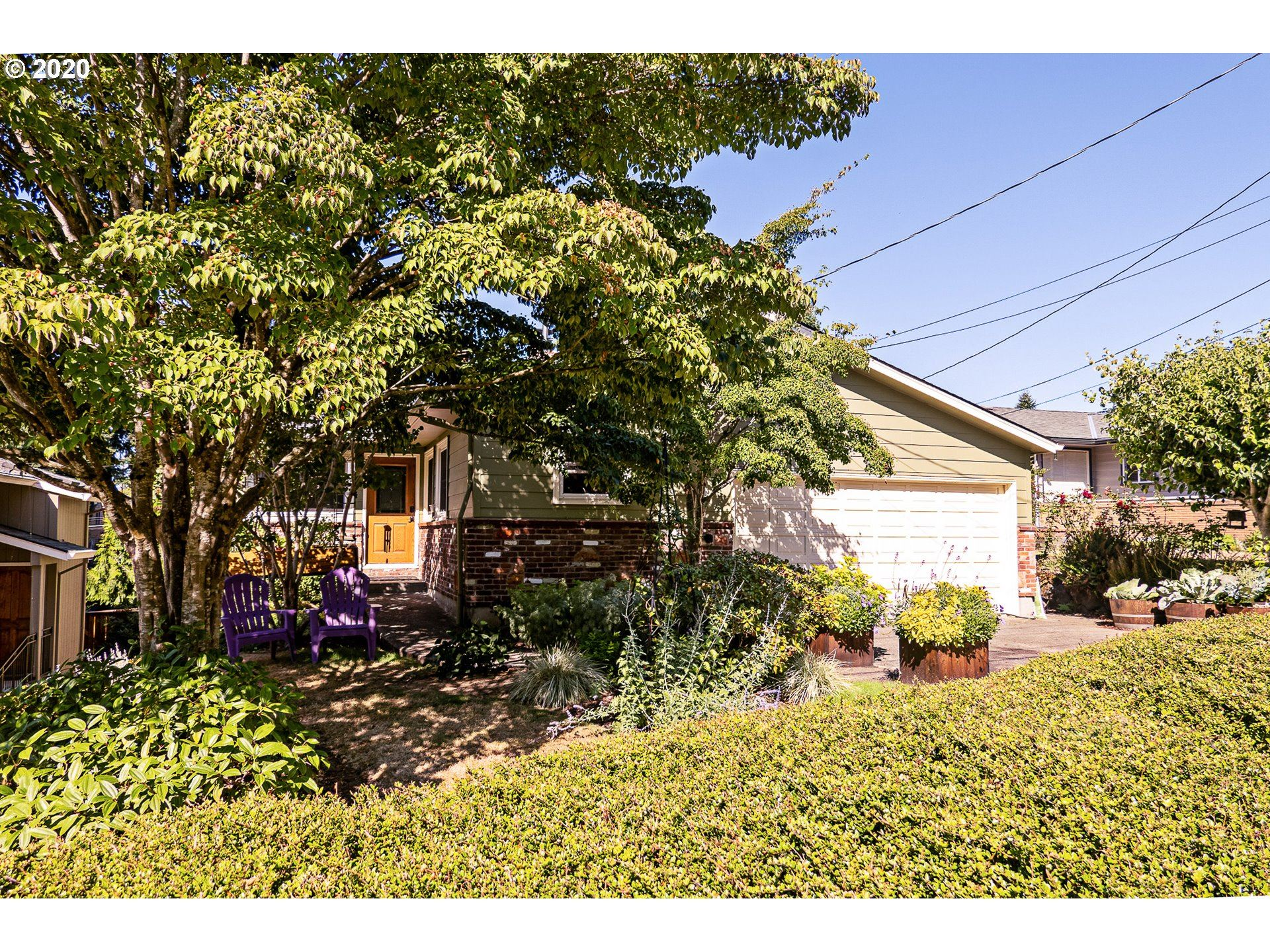 8243 SW 9TH AVE, Portland, OR 97219 - MLS#: 20588151