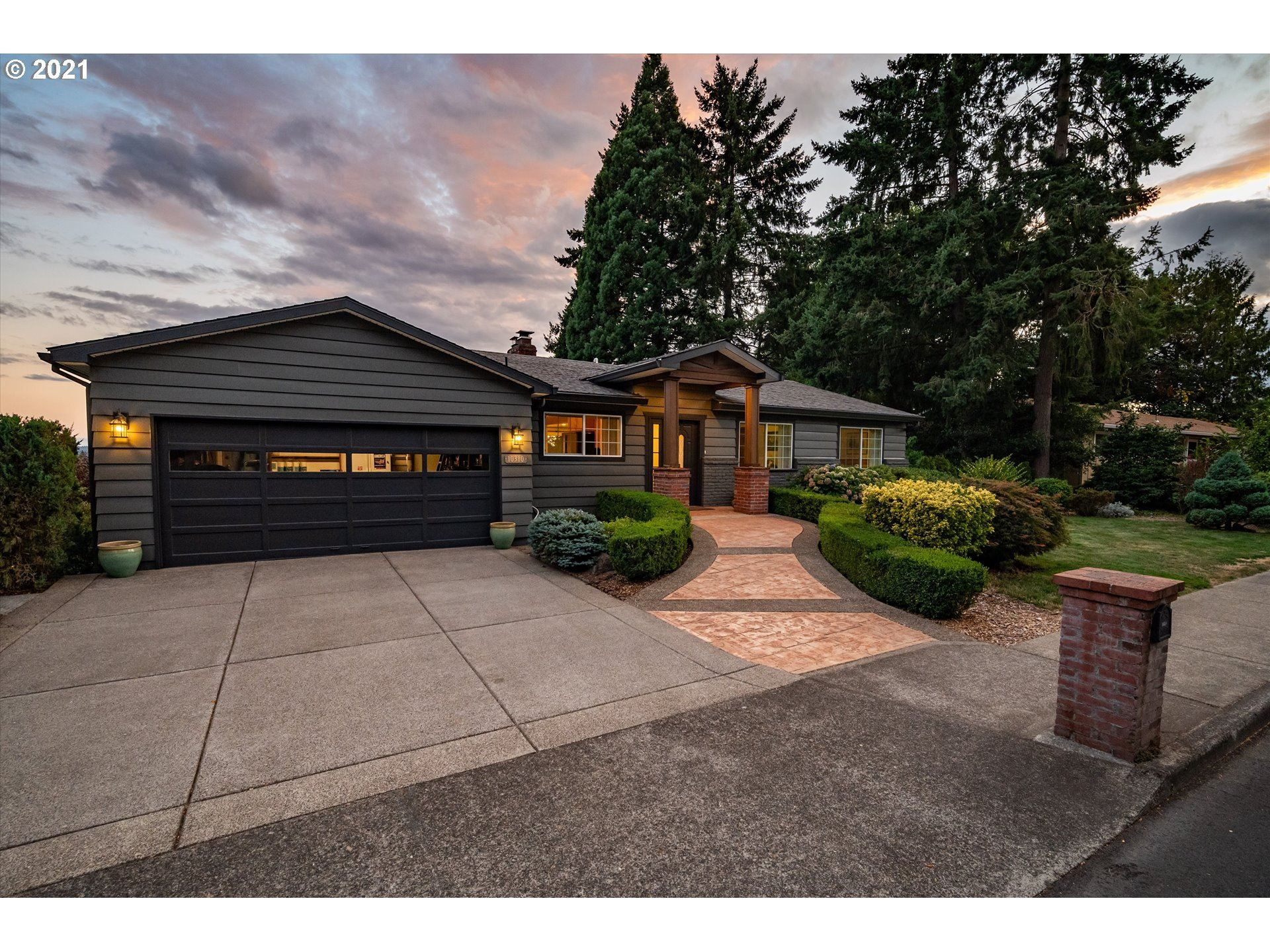 10310 SW KABLE ST, Tigard, OR 97224 - MLS#: 21064152