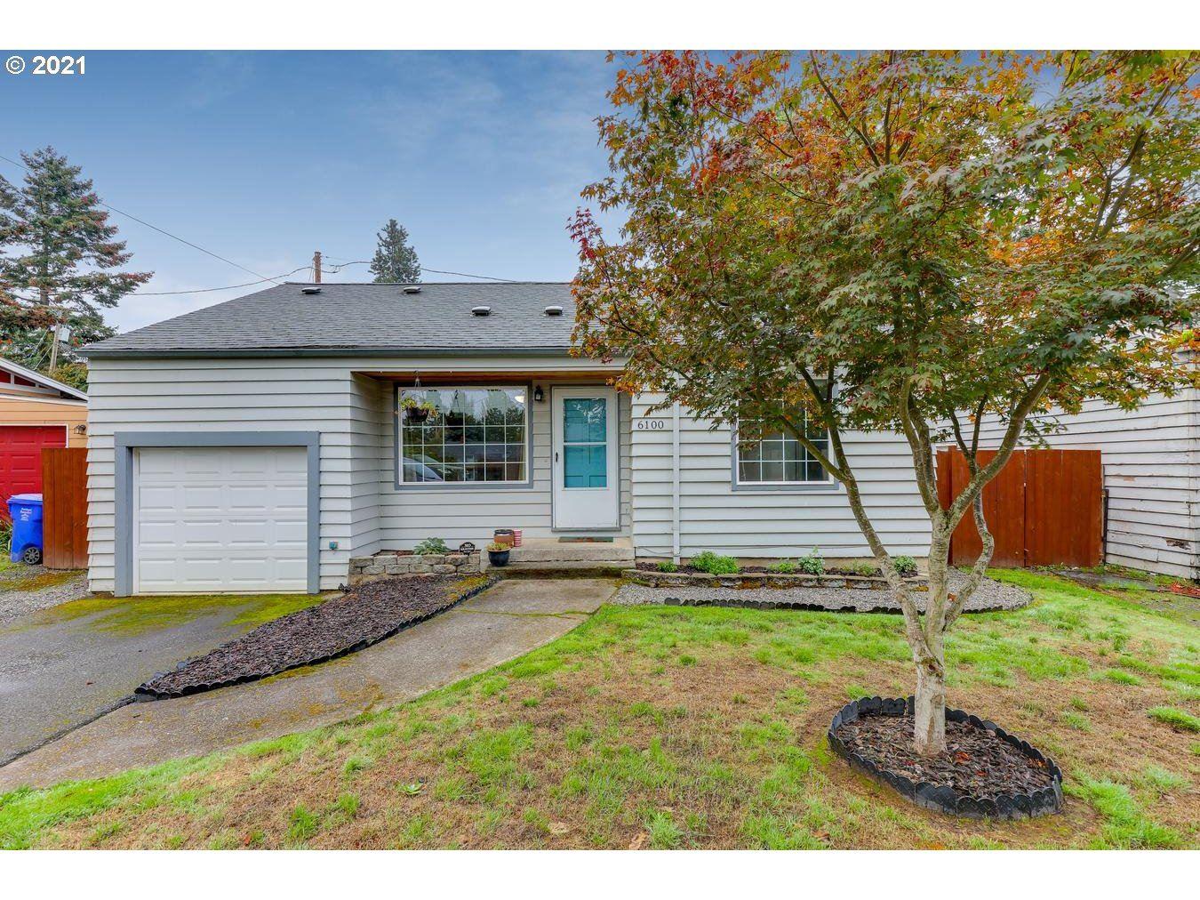 6100 NE SIMPSON ST, Portland, OR 97218 - MLS#: 21182152