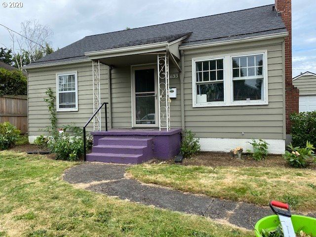 4633 NE 84TH AVE, Portland, OR 97220 - MLS#: 20259153