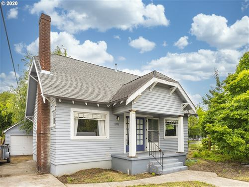 Photo of 5228 N HAIGHT AVE, Portland, OR 97217 (MLS # 20698154)