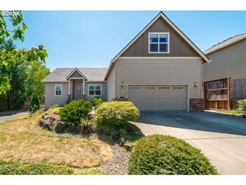Photo of 1800 NE LUCY BELLE ST, McMinnville, OR 97128 (MLS # 20471155)