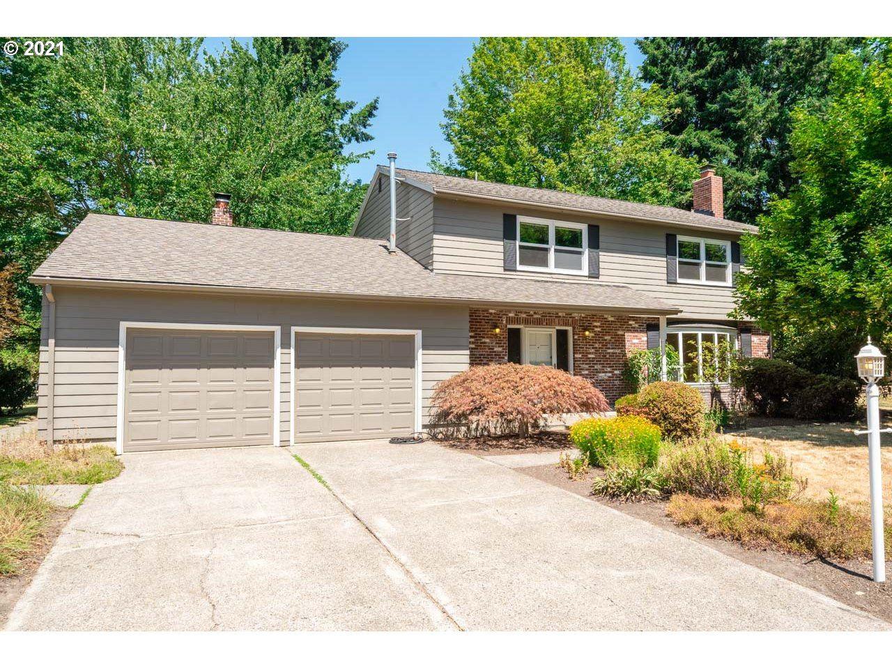 2155 SW 111TH PL, Portland, OR 97225 - MLS#: 21340155