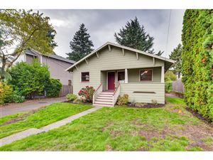 Photo of 7325 SE 46TH AVE, Portland, OR 97206 (MLS # 19072156)