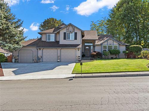 Photo of 3101 NE 164TH ST, Ridgefield, WA 98642 (MLS # 21109156)