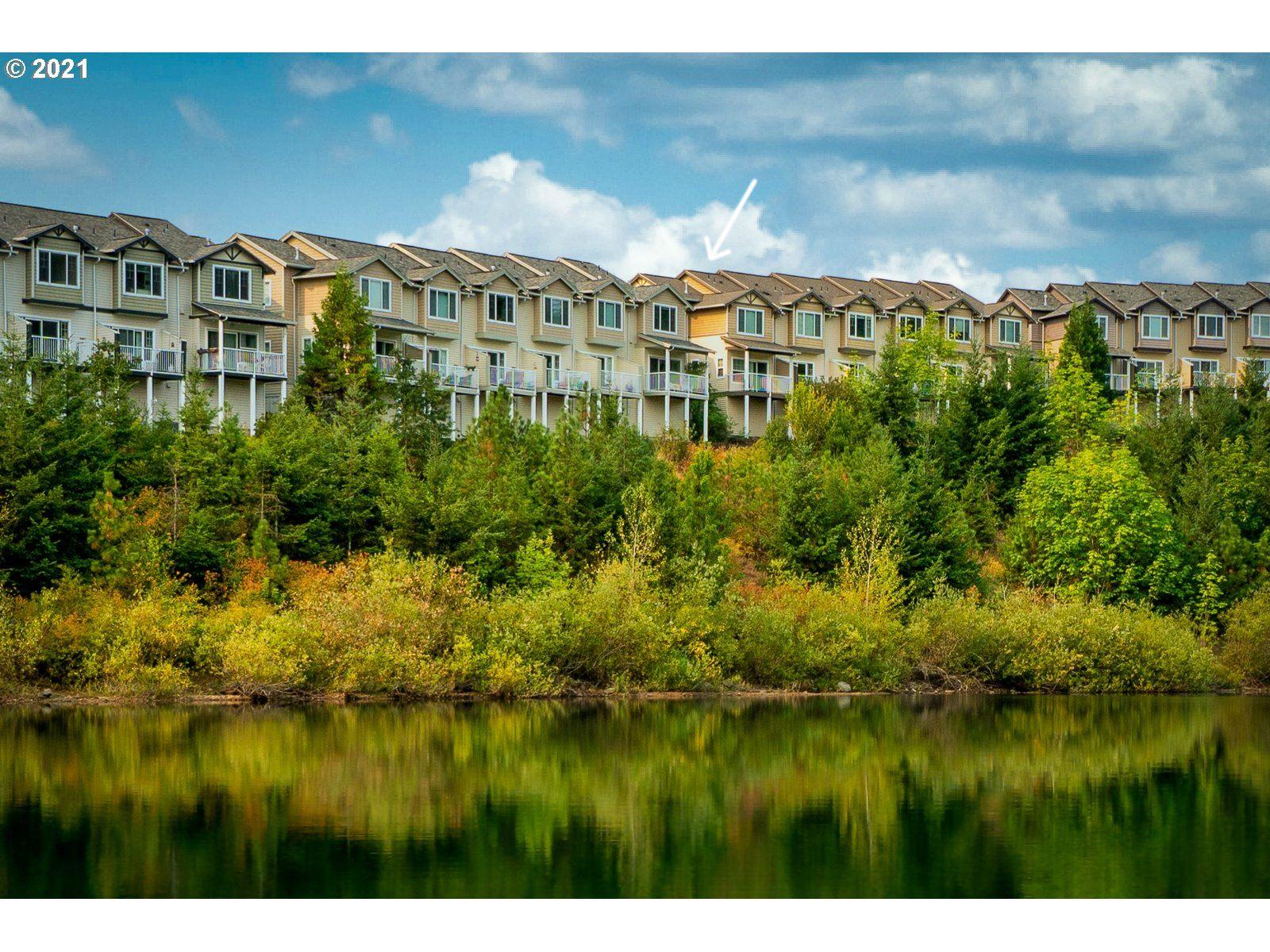 Photo of 15375 SW Mallard DR #106, Beaverton, OR 97007 (MLS # 21053156)