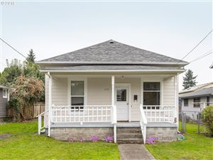 Photo of 9225 N ALLEGHENY AVE, Portland, OR 97203 (MLS # 19272157)